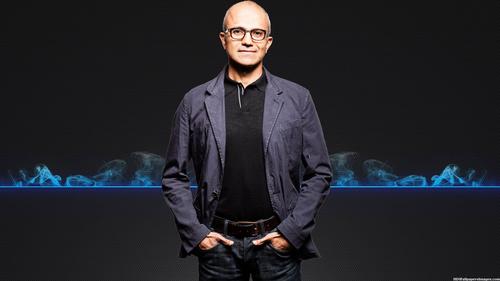 微软新CEO人选宣布
