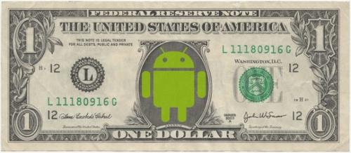 Google否认将对安卓内置Google服务收取授